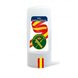 Gel Hidroalcohólico. 50 ml. GUARDIA CIVIL