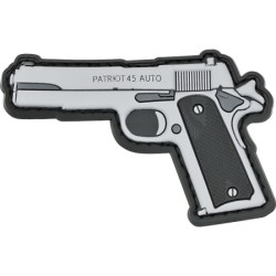 Parche Colt 1911 Patriot 45