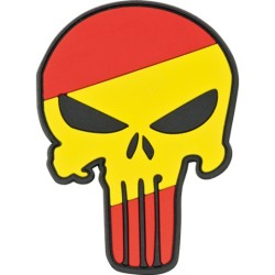 Parche Punisher España