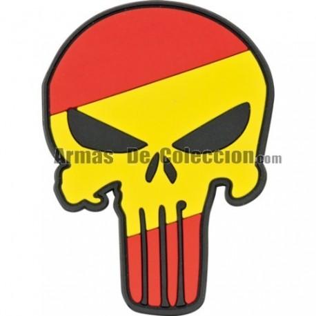 Parche Punisher España