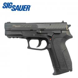 Sig Sauer SP2022 Pistola 6MM Metal Slide CO2