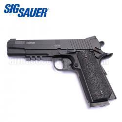 Sig Sauer GSR 1911Pistola Pesada 6MM CO2