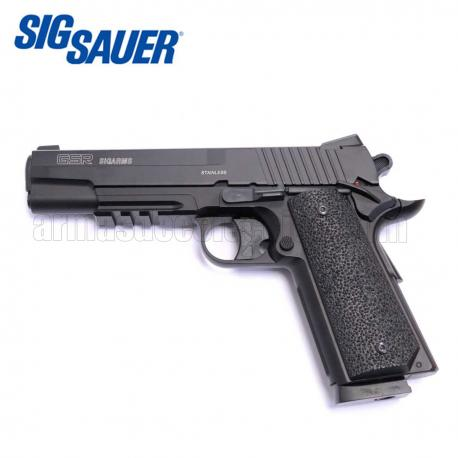 Sig Sauer GSR 1911 NGBB CO2 Powered