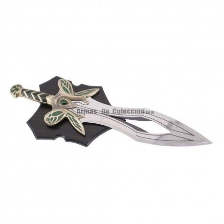 DOTA 2: Espada Mariposa. Butterfly sword