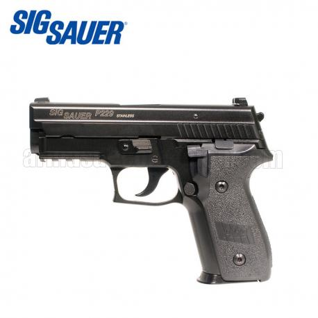 Sig Sauer 229 6MM Full Metal Blowback Gas Gun