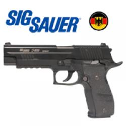Sig Sauer X-FIVE Full metal e Blowback