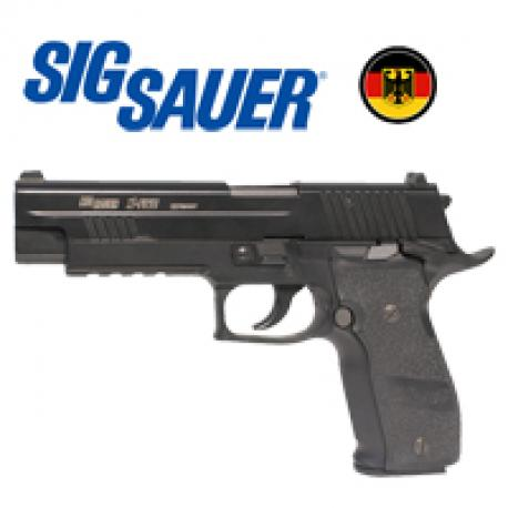 Sig Sauer X-FIVE Full metal Blowback CO2 operated
