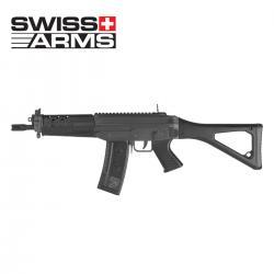 SWISS ARMS SIG 552 Commando (Funcionamento a mola)