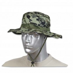 Sombrero Camo - Verde