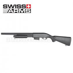 Espingarda Full Stock Full Metal de Swiss Arms