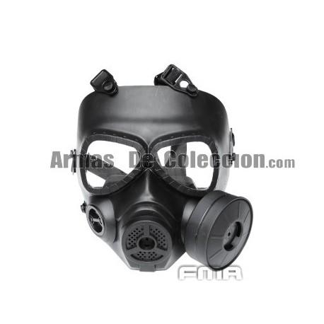 Máscara de protección temática Guerra Bio