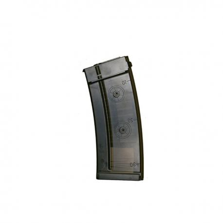 Magazine For SIG 552 Commando Spring operated