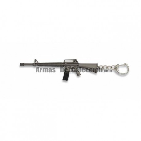 Llavero M16