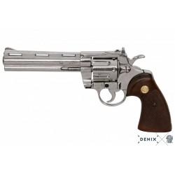 Revolver Colt Phyton 357 62 - como el usado por Rick Grimes