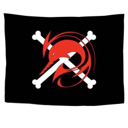 One Piece: Bandera Piratas de Arlong