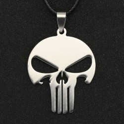 Colgante Punisher