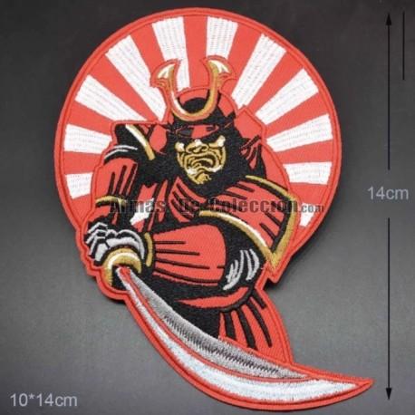 Pache Samurai