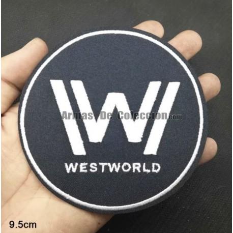 Parche Westworld
