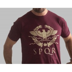 Camisetate SPQR