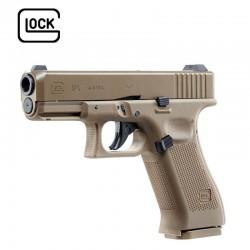 GLOCK 19X Pistola Blow Back 4,5MM CO2