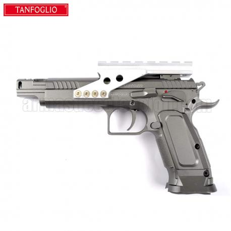 Tanfoglio Gold Custom 6mm Eric Grauffel