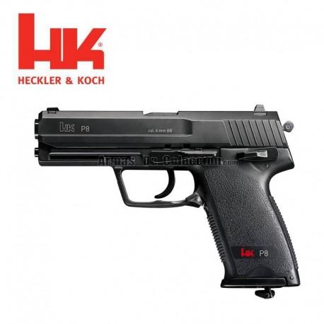Heckler & Koch USP Pistola 6MM - CO2