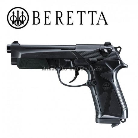 Beretta M9 A3 FDE - BLOW BACK - 6MM - CO2 Corredera Metálica