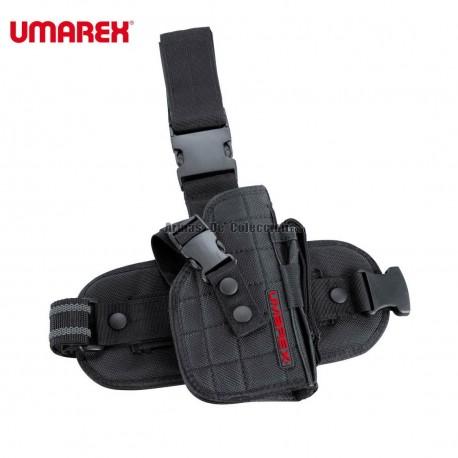 Pistolera pernera UMARERX