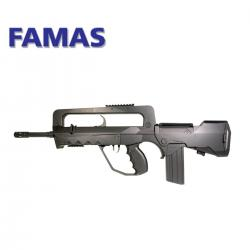 FAMAS spring operated