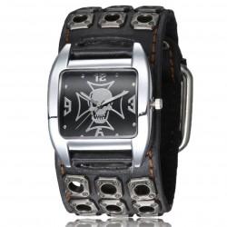 Reloj brazalete Cross-Skull