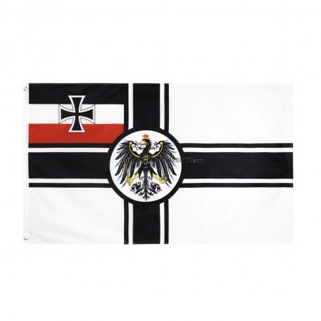 Badera Armada Alemana 1915 (I GM)