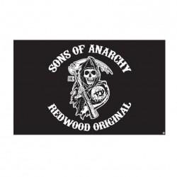 Bandera SONS OF ANARCHY