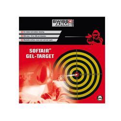 Large Sticky Target 30 cms ARMS