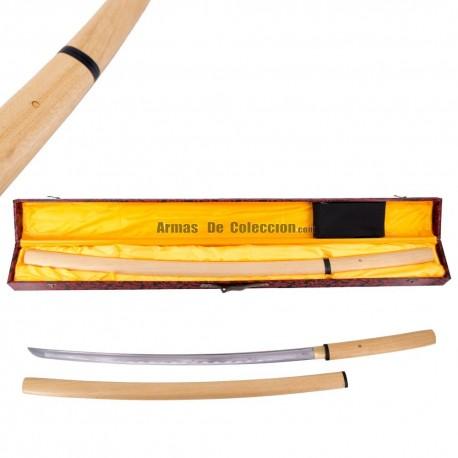 Katana ninja funcional Buraun