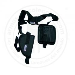 Funda sobaquera horizontal de Swiss Arms