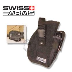 Multi Angle Hip Holster