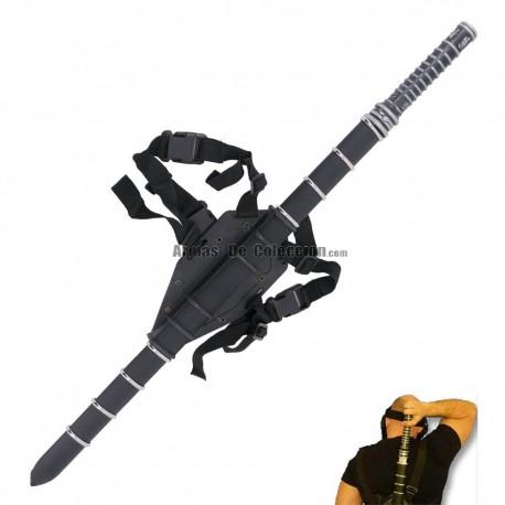 Blade : Espada Caçavampiros com bainha