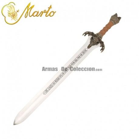 Conan : CONAN FATHER SWORD