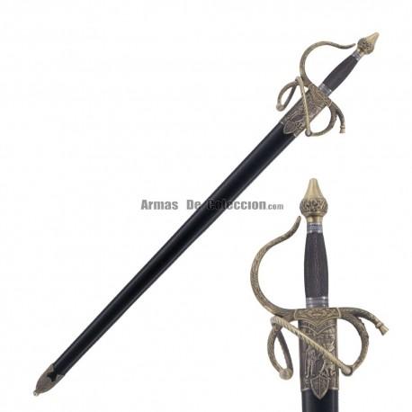 Cid's spanish Colada sword