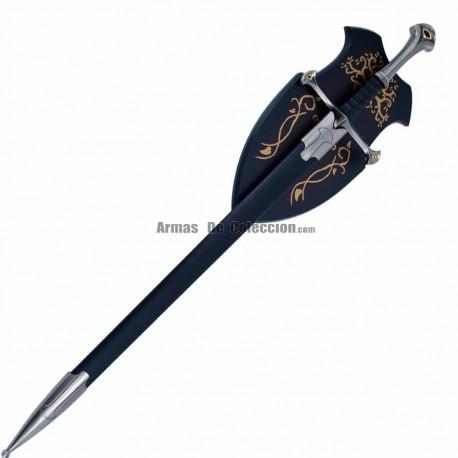 Winner sword. 130 cms.