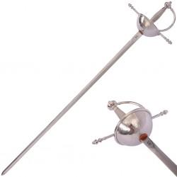 Espada Tizona del S.XVII