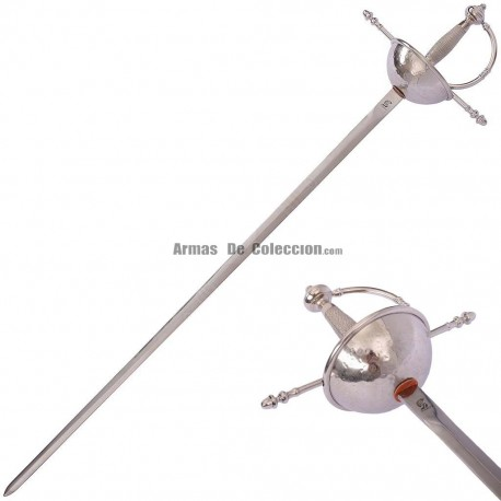 Espada Tizona espanhola S.XVII