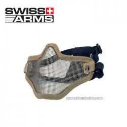 Airsoft mask 2G TMC TAN