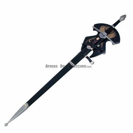 Espada del Rey.