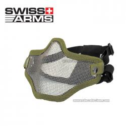 Airsoft mask 2G TMC OD