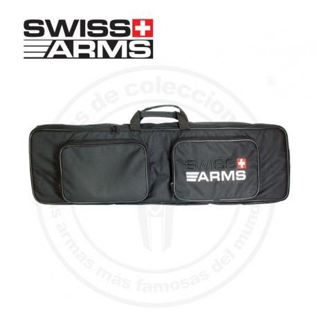 Saco de transporte SWISS ARMS