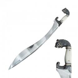 Espada de combate de Alejandro Magno