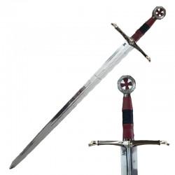 Reino dos céus : Espada de Cavaleiro.