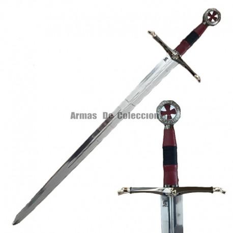 espada templaria art gladius
