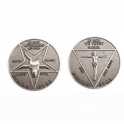Lucifer: Moneda pentecostal